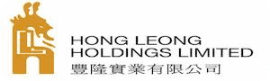Hong Leong Holdings Logo
